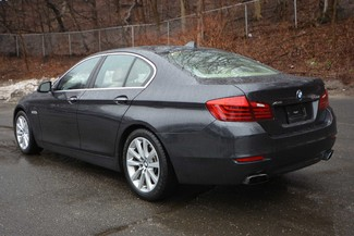 2014 BMW 550i xDrive Naugatuck, Connecticut 2