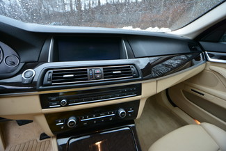 2014 BMW 550i xDrive Naugatuck, Connecticut 22