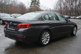 2014 BMW 550i xDrive Naugatuck, Connecticut 4