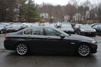 2014 BMW 550i xDrive Naugatuck, Connecticut 5