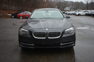 2014 BMW 550i xDrive Naugatuck, Connecticut 7