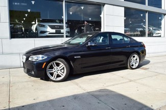 2014 BMW 550i xDrive 4dr Sdn 550i xDrive AWD Richmond Hill, New York