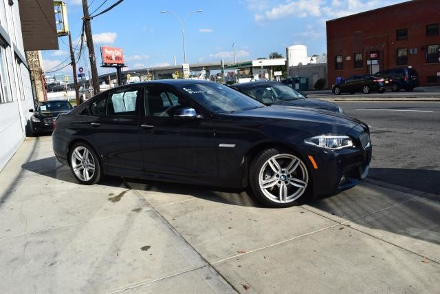 2014 BMW 550i xDrive 4dr Sdn 550i xDrive AWD Richmond Hill, New York 2