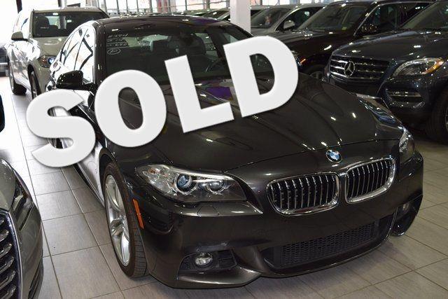 2014 BMW 550i xDrive 550i xDrive Richmond Hill, New York 0