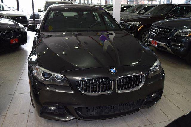 2014 BMW 550i xDrive 550i xDrive Richmond Hill, New York 1