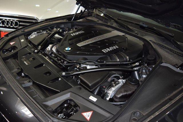 2014 BMW 550i xDrive 550i xDrive Richmond Hill, New York 11