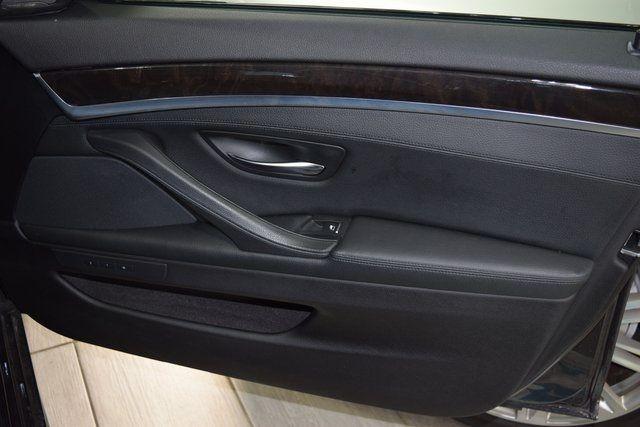 2014 BMW 550i xDrive 550i xDrive Richmond Hill, New York 18
