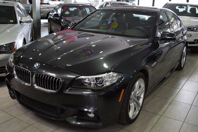 2014 BMW 550i xDrive 550i xDrive Richmond Hill, New York 2