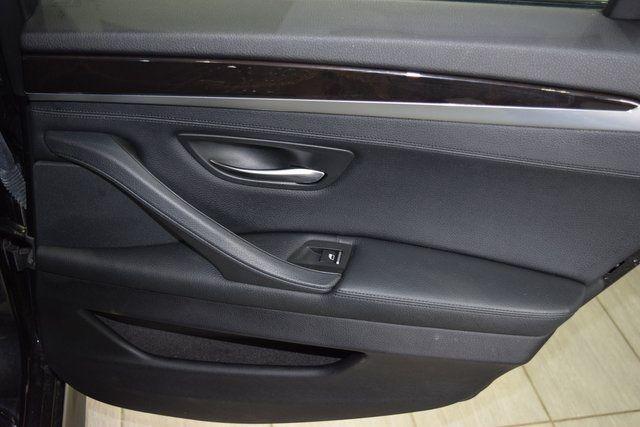 2014 BMW 550i xDrive 550i xDrive Richmond Hill, New York 24