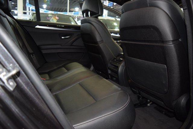 2014 BMW 550i xDrive 550i xDrive Richmond Hill, New York 25