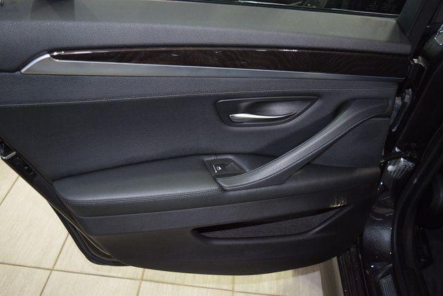 2014 BMW 550i xDrive 550i xDrive Richmond Hill, New York 27