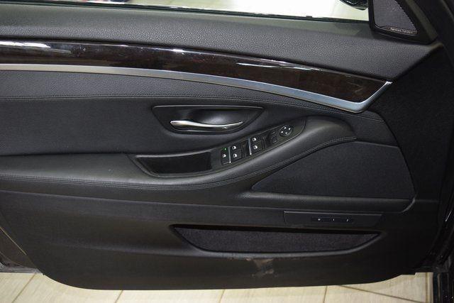 2014 BMW 550i xDrive 550i xDrive Richmond Hill, New York 29