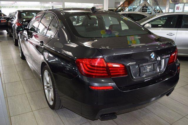 2014 BMW 550i xDrive 550i xDrive Richmond Hill, New York 3