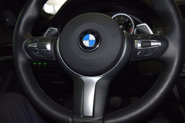 2014 BMW 550i xDrive 550i xDrive Richmond Hill, New York 38