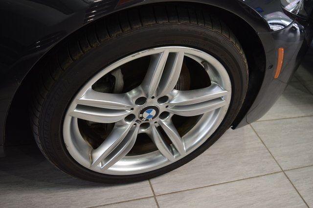 2014 BMW 550i xDrive 550i xDrive Richmond Hill, New York 6