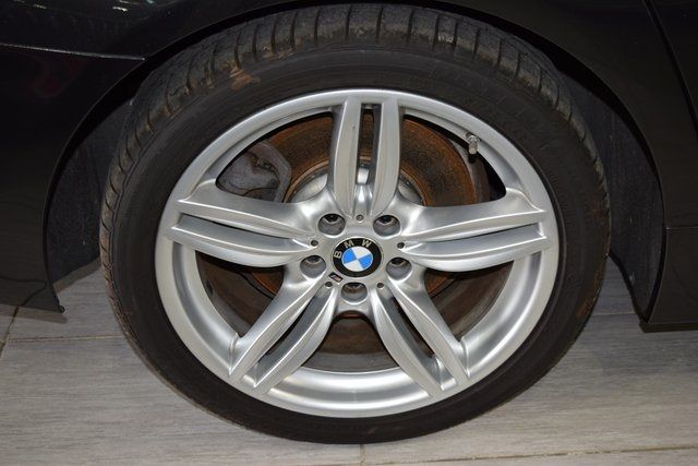 2014 BMW 550i xDrive 550i xDrive Richmond Hill, New York 7