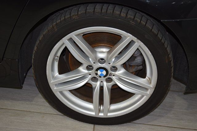 2014 BMW 550i xDrive 550i xDrive Richmond Hill, New York 8