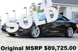 2014 BMW 6-Series 640i xDrive Coupe M Sport PKG in Alexandria VA