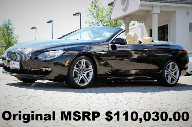 details about 2014 bmw 6 series 650i xdrive convertible. Cars Review. Best American Auto & Cars Review