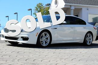 2014 BMW 6-Series 650i xDrive Gran Coupe M Sport Edition in Alexandria VA