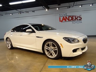 2014 BMW 6 Series 640i Gran Coupe Little Rock, Arkansas