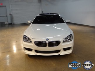 2014 BMW 6 Series 640i Gran Coupe Little Rock, Arkansas 1