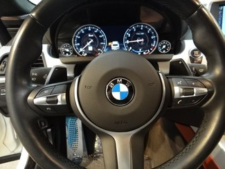 2014 BMW 6 Series 640i Gran Coupe Little Rock, Arkansas 19