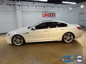 2014 BMW 6 Series 640i Gran Coupe Little Rock, Arkansas 3