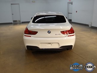 2014 BMW 6 Series 640i Gran Coupe Little Rock, Arkansas 5
