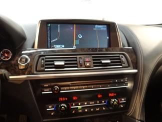 2014 BMW 6 Series 640i Gran Coupe Little Rock, Arkansas 16
