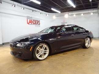 2014 BMW 6 Series 640i Gran Coupe Little Rock, Arkansas 2