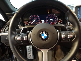 2014 BMW 6 Series 640i Gran Coupe Little Rock, Arkansas 20