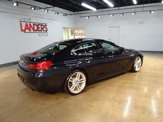 2014 BMW 6 Series 640i Gran Coupe Little Rock, Arkansas 6