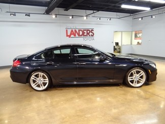 2014 BMW 6 Series 640i Gran Coupe Little Rock, Arkansas 7