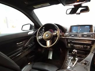 2014 BMW 6 Series 640i Gran Coupe Little Rock, Arkansas 9