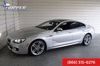 2014 BMW 6 Series in McKinney, Texas