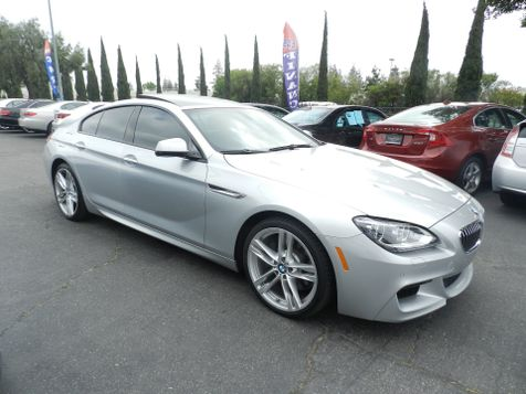 2014 BMW 640i GRAN COUPE $85125 ORIGINAL MSRP  in Campbell, CA