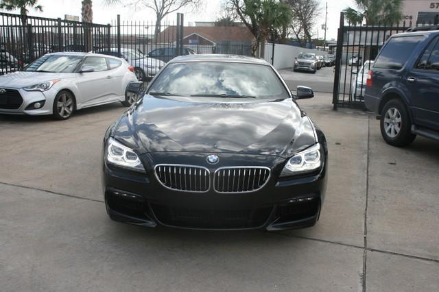 2014 BMW 640i Gran Coupe M Sport Pkg Houston, Texas 0
