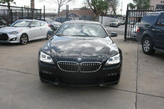 2014 BMW 640i Gran Coupe M Sport Pkg Houston, Texas