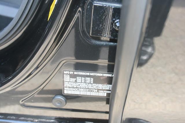 2014 BMW 640i Gran Coupe M Sport Pkg Houston, Texas 10