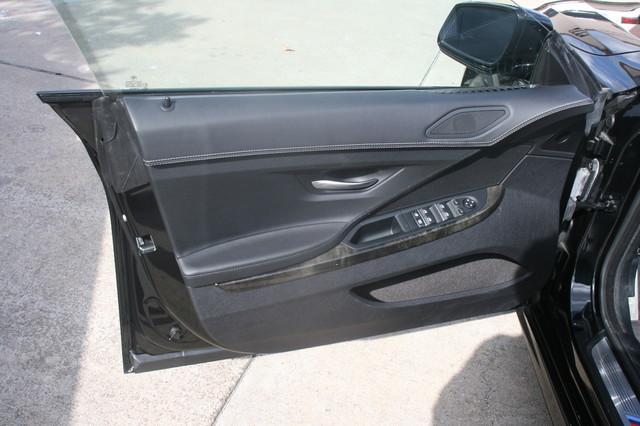 2014 BMW 640i Gran Coupe M Sport Pkg Houston, Texas 11