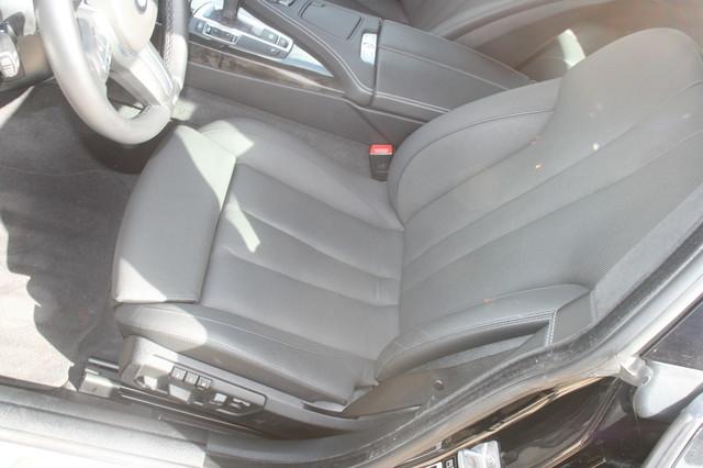 2014 BMW 640i Gran Coupe M Sport Pkg Houston, Texas 13
