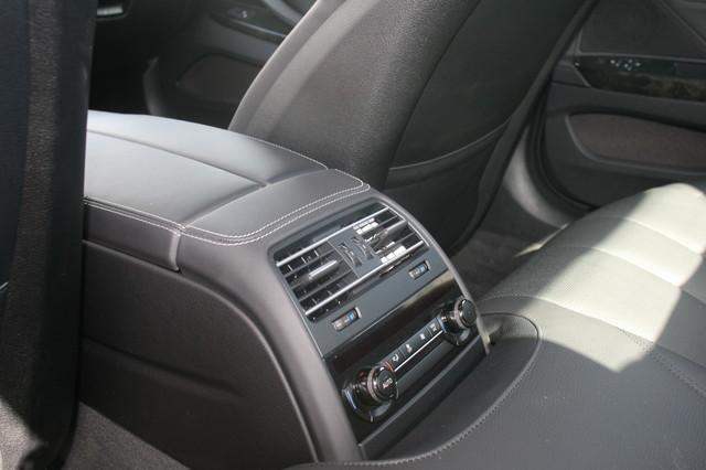 2014 BMW 640i Gran Coupe M Sport Pkg Houston, Texas 15