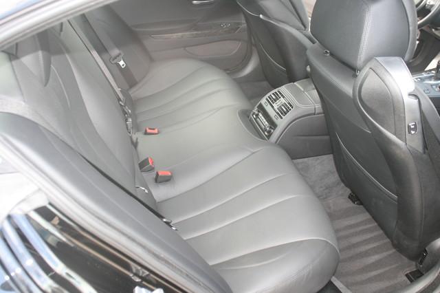2014 BMW 640i Gran Coupe M Sport Pkg Houston, Texas 21