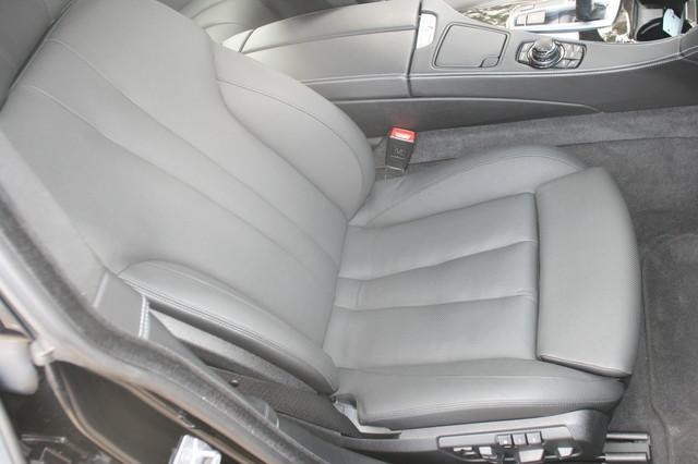 2014 BMW 640i Gran Coupe M Sport Pkg Houston, Texas 22