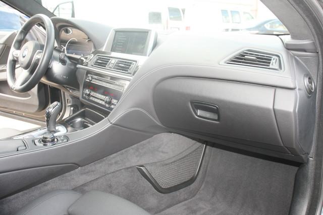 2014 BMW 640i Gran Coupe M Sport Pkg Houston, Texas 23