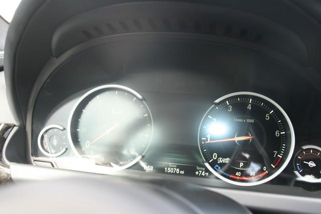 2014 BMW 640i Gran Coupe M Sport Pkg Houston, Texas 26