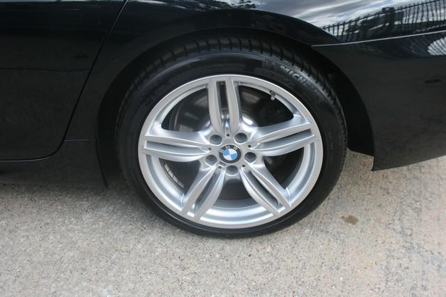 2014 BMW 640i Gran Coupe M Sport Pkg Houston, Texas 3