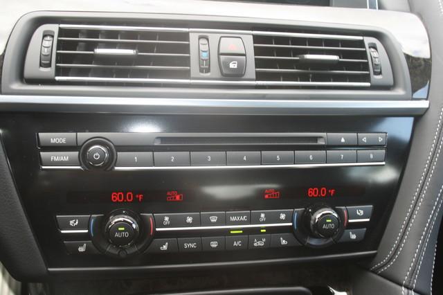 2014 BMW 640i Gran Coupe M Sport Pkg Houston, Texas 31