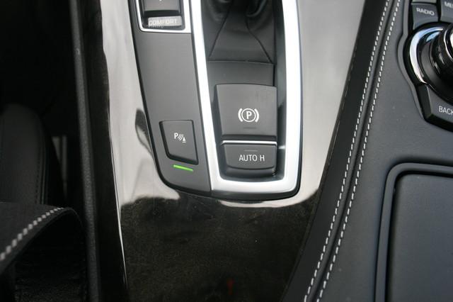 2014 BMW 640i Gran Coupe M Sport Pkg Houston, Texas 34